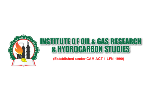 Institute of Oil & Gas Research & Hydrocarbon Studies