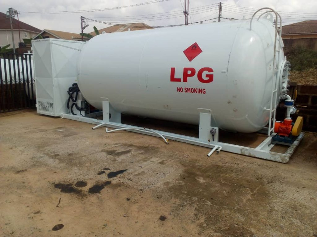 Increase in the Price of Cooking Gas and the Factors Influencing It