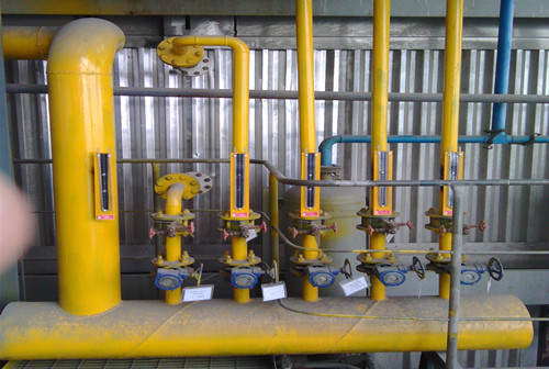 Liquid Petroleum Gas and the Reticulation System